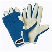 Briers - Lady Gardener Blue Medium Gardening Gloves