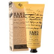 Mor - Correspondence Quince Persimmon Hand Cream