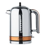Dualit - Classic Kettle DU72790 Copper Trim