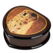 Ercolano - The Kiss Wooden Musical Box