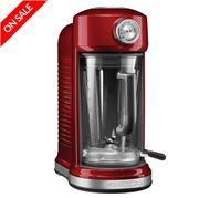 KitchenAid - Magnetic Drive Blender Candy Apple Red KSB5085