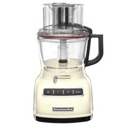 KitchenAid - KFP0933 Almond Cream Food Processor