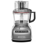 KitchenAid - KFP0933 Contour Silver Food Processor