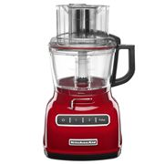 KitchenAid - KFP0933 Empire Red Food Processor