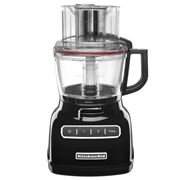 KitchenAid - KFP0933 Onyx Black Food Processor