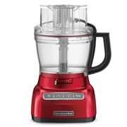 KitchenAid - Food Processor KFP1444 Candy Apple