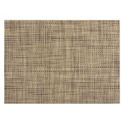 Chilewich - Basketweave Placemat Bark