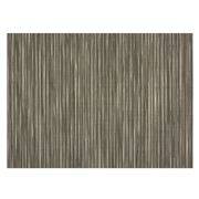 Chilewich - Mini Ribweave Placemat Toffee