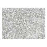 Chilewich - Metallic Lace Placemat Silver