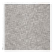 Chilewich - Metallic Fringe Placemat Frost
