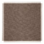 Chilewich - Metallic Fringe Placemat Sand