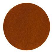 Chilewich - Indoor/Outdoor Orange Round Shag Dot Mat