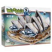 Games - Sydney Opera House 3D Jigsaw Puzzle 925pce