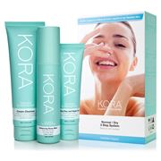 KORA Organics by Miranda Kerr - 3 Step System Normal/Dry