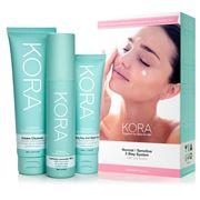 KORA Organics by Miranda Kerr - 3 Step System Norm/Sens