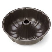Baker's Secret - Fluted Tube Pan 24cm