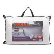 Jaspa Infinity - High Profile MicroPol Pillow