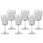 Baci Milano - Bicchiere Wine Glass Set 6pce