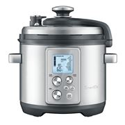 Breville - The Fast Slow Pro Multicooker