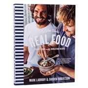 Book - Blue Ducks' Real Food