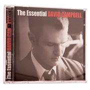 Sony - CD The Essential David Campbell