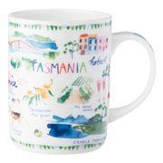 Ashdene - Australia Down Under Tasmania Mug