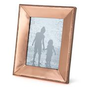 OneWorld - Shiny Copper Photo Frame 13x18cm