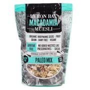 Byron Bay -  Paleo Macadamia Muesli Mix