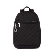 Hedgren - Diamond Touch Pat Black Backpack