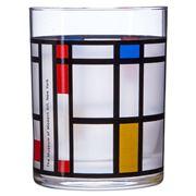 MoMA - Mondrian Tumbler