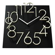 MoMA - Glow In The Dark Clock