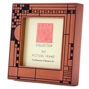 MoMA - Coonley Wood Frame  3x3