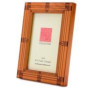 MoMA - Heller Wood Frame 4x6