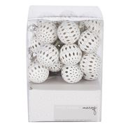 Delight Decor - Chain Maroq White Grand Lights