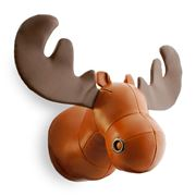 Zuny - Rudo the Moose Small Wall Mount