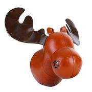 Zuny - Rudo the Moose Large Wall Mount