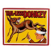 Heritage - Tail-Less Donkey Game