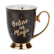 Cristina Re - Believe In Magic Ebony Mug