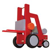 New Classic Toys - Harbour Line Forklift
