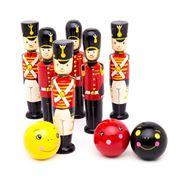 Artiwood - Soldiers Skittles Set 9pce