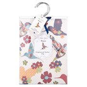 Pilbeam - Freesia Scented Wardrobe Sachet Set 4pce