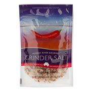 Murray River - Chilli Salt 150g