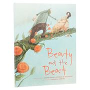 Book - Beauty and The Beast