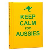 Book - Keep Calm for Aussies