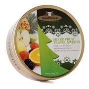 Simpkins - Christmas Fruit Travel Sweets 200g