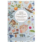 Crabtree & Evelyn - Fine Foods Salted Caramel Fudge