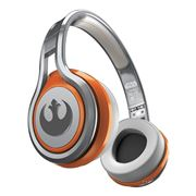 SMS Audio - Star Wars Rebel Alliance On-Ear Wired Headphones