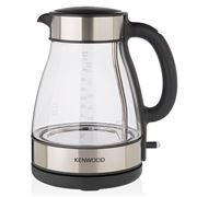 Kenwood - Glass Kettle 1.7L