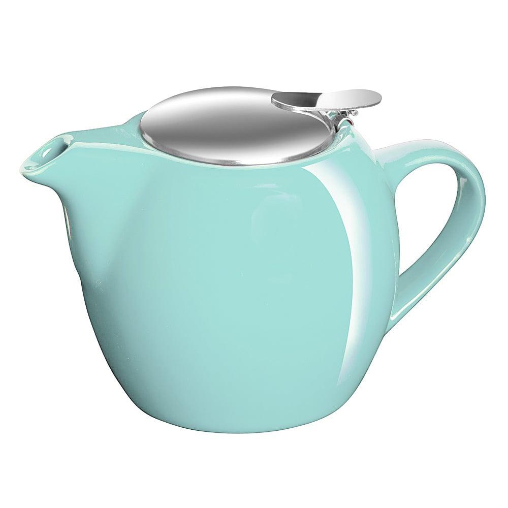 Avanti Camelia Duck Egg Blue Teapot 500ml Peter S Of