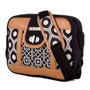 Florence Broadhurst - Spanish Honeycomb Cross Body Bag